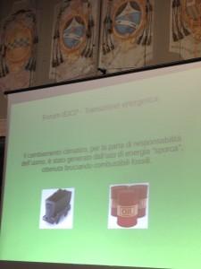 Paolo Civiero 25 05 2016 Forum IEICP- Presentazione Transizione Energetica